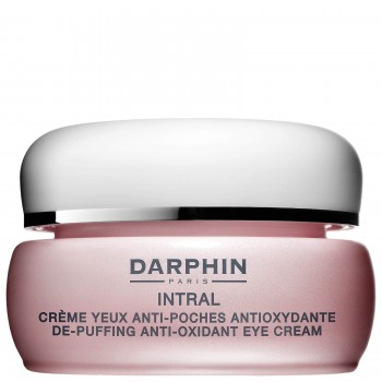 darphin intral eye crema occhi antiossidante antiborse 15ml