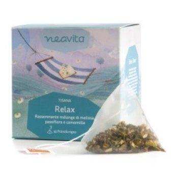 neavita tisana filtroscrigno relax