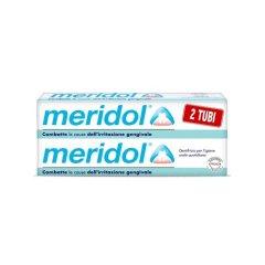 MERIDOL DENTIFRICIO PACCO DOPPIO 75 ML