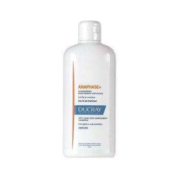 ducray anaphase+  shampoo anti-caduta capelli 400 ml