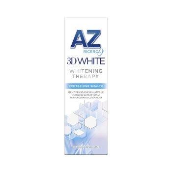 az 3d white whitening therapy protezione smalto...