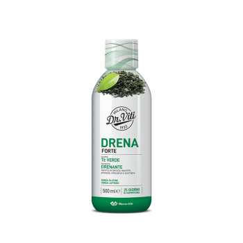 drena forte te' verde 500 ml