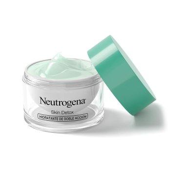 neutrogena detox idratante doppia azione crema ...