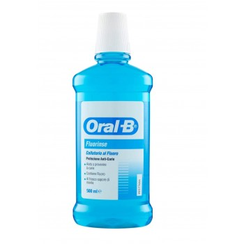 oralb collutorio fluorinse 500 ml