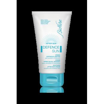 bionike defence sun doposole crema riparatrice viso e corpo 75 ml