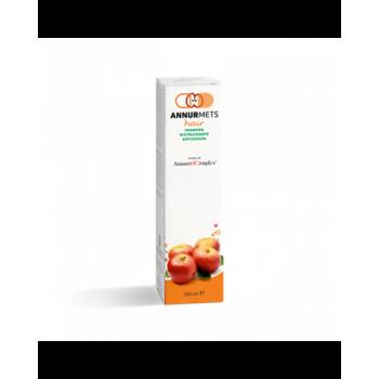 annurmets hair shampoo rivitalizzante 200 ml