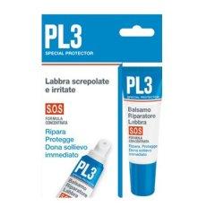 PL3 BALSAMO RIPARATORE LABBRA SOS 7,5 ml