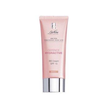 bionike defence hydractive crema bb cream spf 15 tonalita' medium 40 ml