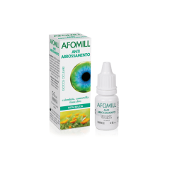 afomill antiarrossamento collirio 10 ml
