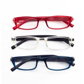 contacta africa occhiali presbiopia cristallo +2,00