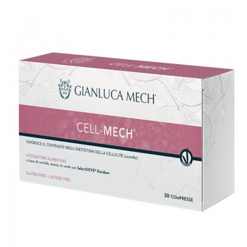 tisanoreica cell mech 30 compresse