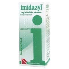 imidazyl collirio flacone 10ml 0,1%