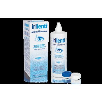irilenti soluzione unica lenti a contatto 100 ml