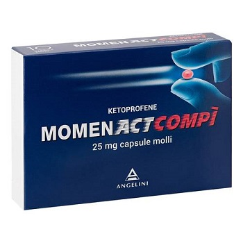 momen act compi 10 capsule 25 mg