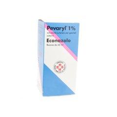 Pevaryl Soluzione Cutanea Per Genitali Esterni 60ml 1%