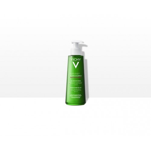 VICHY NORMADERM PHYTOSOLUTION GEL DETERGENTE PURIFICANTE VISO 200 ML