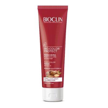 bioclin bio color protect maschera post colore 100ml