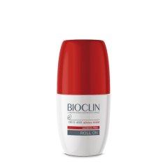 Bioclin Deodorante 48h Stress Resist Roll On Senza Profumo 50 ml