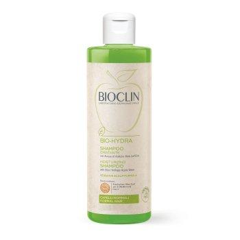 bioclin bio hydra shampoo capelli normali quotidiano 200 ml