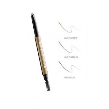 bionike defence color natural brow matita sopracciglia colore 403 brun