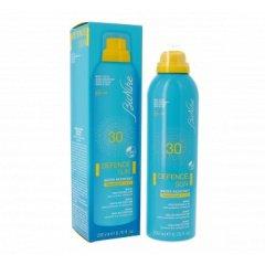 Bionike Defence Sun SPF30 Spray Solare Transparent Touch Protezione Alta 200 ml