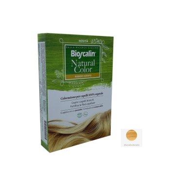 bioscalin natural color biondo dorato