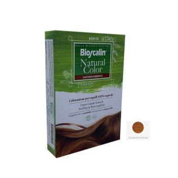 bioscalin natural color castano ambrato