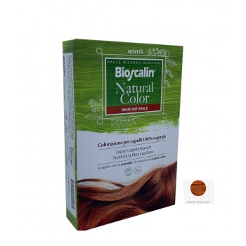 bioscalin natural color rame naturale