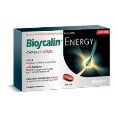 bioscalin energy anticaduta capelli uomo 30 com...