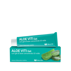 aloe gel viti 100ml