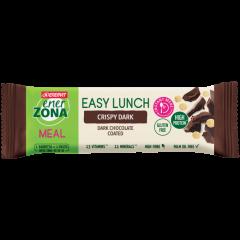 ENERVIT ENERZONA Barretta Easy Lunch Crispy Dark 58g