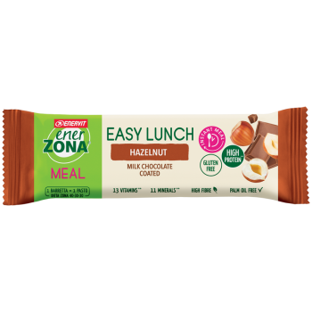 enervit enerzona easy lunch hazeln 58g