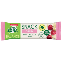 ENERVIT ENERZONA Snack Balance Cherry 33g