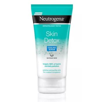 neutrogena detox esfoliante azione rinfrescante...