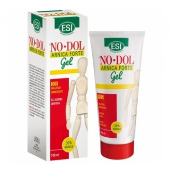 no dol arnica forte gel 100 ml