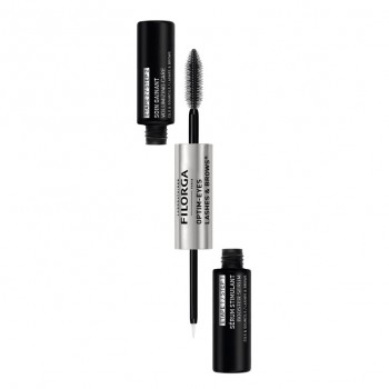 filorga optim eyes lashes & brow ciglia e sopracciglia 2 x 6,5ml