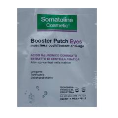 somatoline cosmetic booster patch eyes maschera...