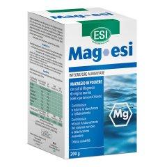 MAG ESI Integratore Di Magnesio Polvere 200g