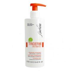 Triderm Intimate Detergente Intimo Rinfrescante PH 5,5 250 ml