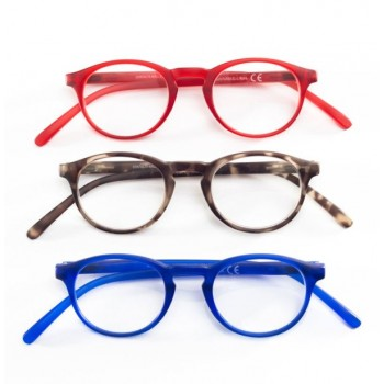 contacta wall street occhiali presbiopia demi +2,00