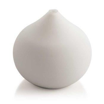 purae diffusore lampada oli essenziali ultrasuoni vetro zen