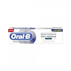 Oralb Pro Repair Gengive e Smalto Dentifricio Classico 85 ml