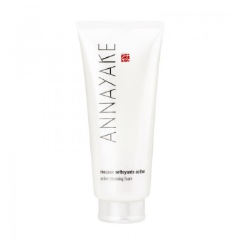 annayake mousse nettoyante active 100 ml