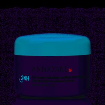 annayake 24h crema corpo idratante/nutriente con acido ialuronico 400ml