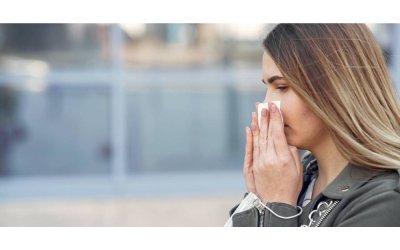 Il farmacista consiglia: guida all'uso degli antistaminici