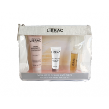lierac travel kit cica filler