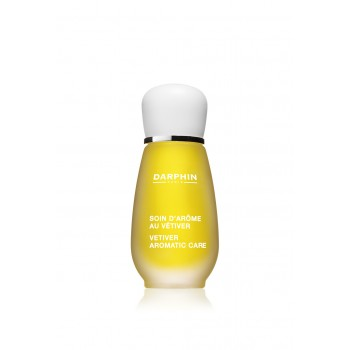 darphin vetiver oil trattamento aromatico al vetiver 15ml