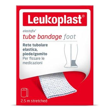 elastofix rete tubolare elastica piede / gomito 2,5 m