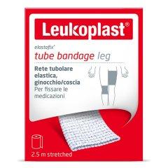 ELASTOFIX Rete Tubolare Elastica Ginocchio / Coscia 2,5 Mt