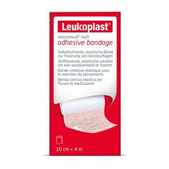 leukoplast elastomul half - benda elastica coesiva 10cm x 4m